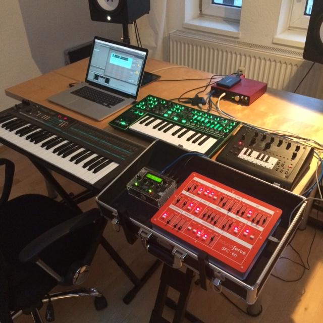 SFC studio pic
