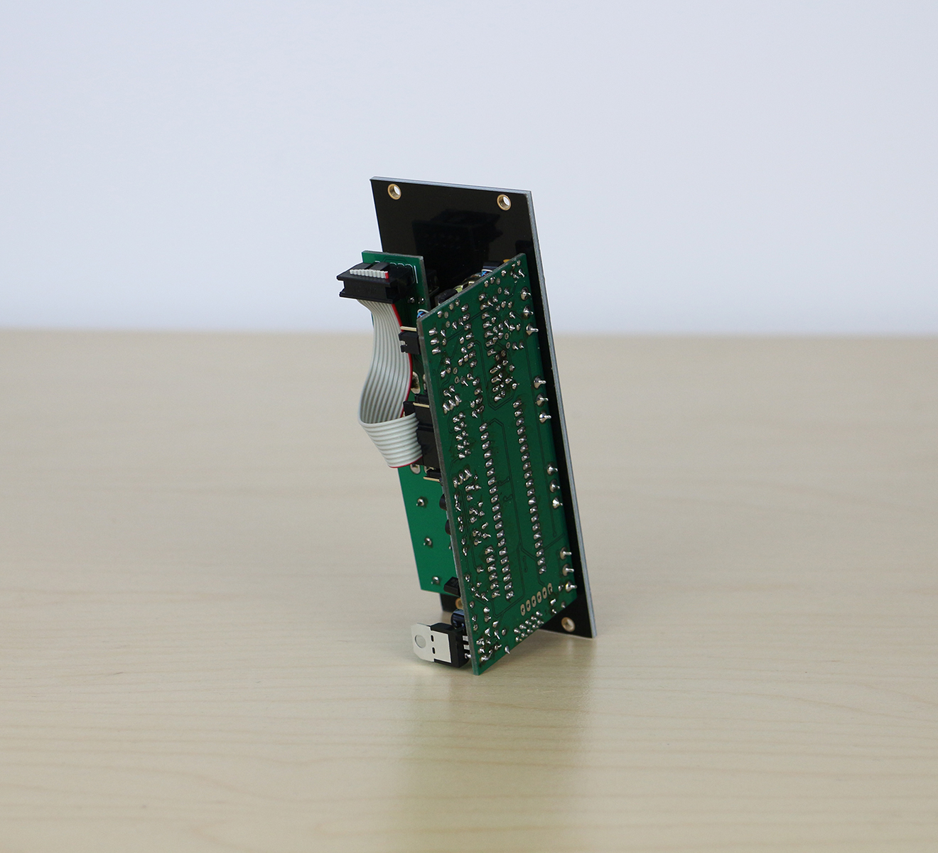 stm32duino dual trigger  gate to cv  u2013 soundforce